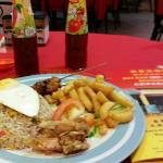 Mayhian Seafood Restaurant Pantai Tengah Langkawi Island