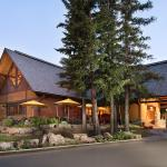 Photo de Buffalo Mountain Lodge