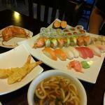 Zdjęcie Tokyo sushi