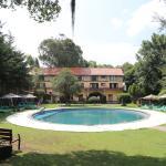 Photo de Hacienda San Miguel Regla