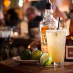 Peso's Kitchen and Lounge Margaritas