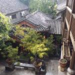 Zen Garden Hotel (Wuyi Yard) Foto