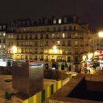 Foto di Citadines Les Halles Paris
