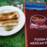 Photo de Xocolatl Fajitas Salad & Grill