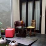 The Ranee Boutique Suites Foto