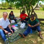 African Game Trek Safaris - Day Tours Foto