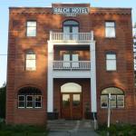 Balch Hotel Photo