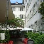 Der Teufelhof Basel Foto