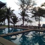 Siam Beach Resort Photo