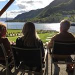 Foto de Lavik Fjord Hotell