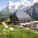 Panorama Restaurant Allmendhubel