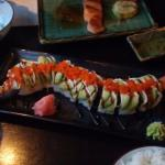 Umi Sushi, really delicious