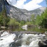Blackberry Inn at Yosemite Foto