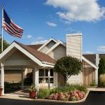 Photo of Residence Inn Ann Arbor