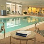 Indoor Pool and Fitness