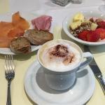 Hotel Ascovilla, the charming hideaway in Ascona Foto