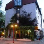 Demel Hotel Foto