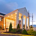 Photo de Best Western Hendersonville Inn