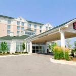 Hilton Garden Inn Toronto / Burlington