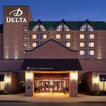 德爾塔弗雷德里克頓飯店