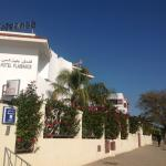 Foto de Hotel Plaisance
