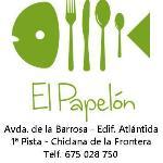Él Papelon 1@ pista