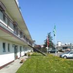 Airfield Hotel Bild