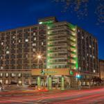Holiday Inn Washington DC-Central/White House