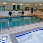 Photo of Hilton Garden Inn Portland/Lake Oswego