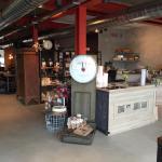 Madame Delicieux Lunchroom en Delicatessen