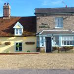 The Buxhall Crown Inn
