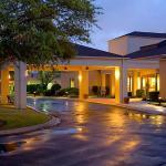 聖安東尼奧萬怡飯店及醫療中心