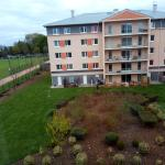 Photo de Sejours & Affaires Caen Le Clos Beaumois