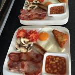 A Full English