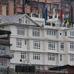 CHAS Sanderling Hotel