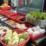 Bilde fra Common Jasmin Orange Frieaum Ping Braisea Food
