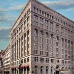 華盛頓會議中心萬豪萬怡飯店