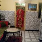 Bilde fra Hotel Sindi Sud