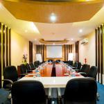 Mafia Boardroom