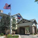 Fairfield Inn & Suites Loveland Fort Collins
