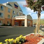 Fairfield Inn & Suites Ukiah Mendocino County
