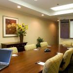 Fairfield Inn & Suites Atlanta Perimeter Center Foto