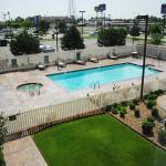 Hilton Garden Inn Oklahoma City Airport Foto