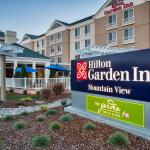 Hilton Garden Inn Mountain View