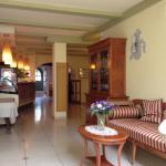 Photo de Hotel Teutschhaus