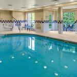Hilton Garden Inn Danbury Foto