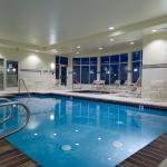 Photo de Hilton Garden Inn Seattle North / Everett