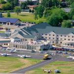 Photo of Hilton Garden Inn Oshkosh