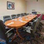 Poberezny Boardroom
