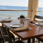 Aelia Beach Bar & Restaurant